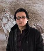 著名书画家刘长鑫个人视频宣传片